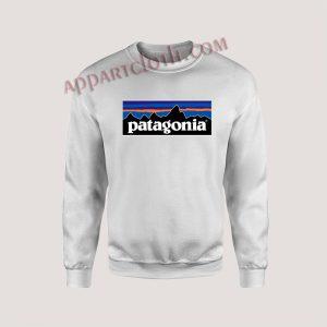 PATAGONIA Unisex Sweatshirts