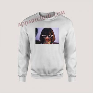 amy blue the doom generation Unisex Sweatshirts