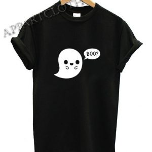 Halloween Ghost Shirts