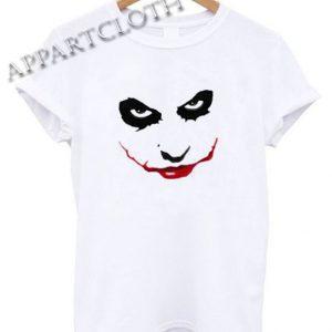 Joker Funny Shirts