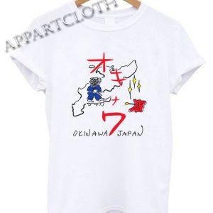 Kill Bill Okinawa Uma Thurman Funny Shirts