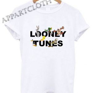 Looney Tunes Shirts