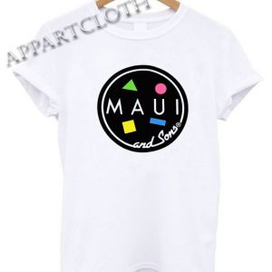 Maui and Sons Funny Shirts