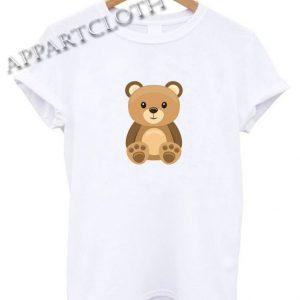 Teddy Bear Funny Shirts