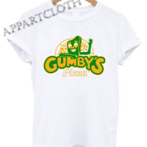 Gumby's Pizza Shirts