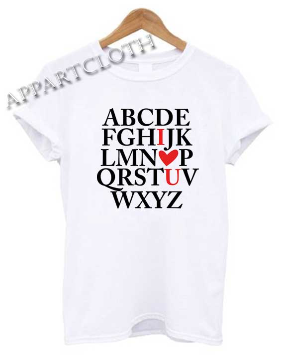 Abcde Shirts