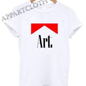 Art Marboro Shirts
