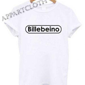 Billebeino Logo Shirts