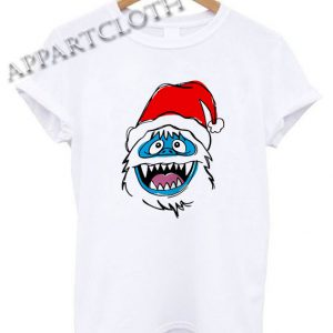 Bumble the Abominable Snowman Shirts