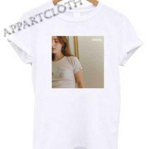 Clairo Immunity Shirts