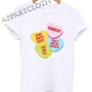 Lil Xan Betrayed Shirts