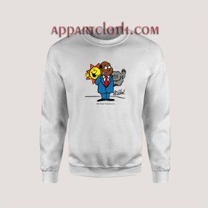AL ROKER Unisex Sweatshirts