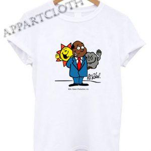 AL ROKER Shirts