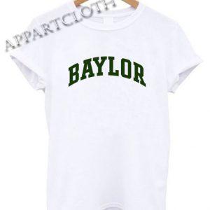 Baylor Shirts