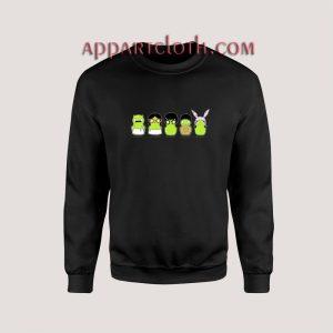 Bobs Burgers Unisex Sweatshirts