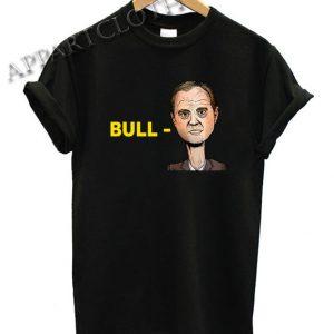 Bull Schiff Shirts