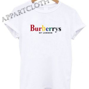 Burberrys Of London Shirts
