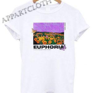 Euphoria Shirts
