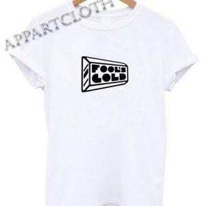 Fool's Gold Micro Shirts