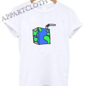 Juice World BOX Shirts