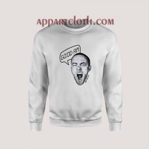 Mac Miller Good AM Unisex Sweatshirts