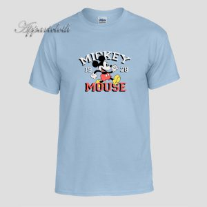 Mickey Mouse 1928 Shirts
