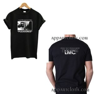 Pleasures LMC Shirts
