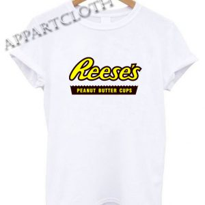 Reese's Peanut Butter Cups Shirts