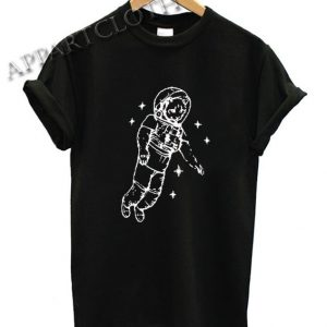 Space Cat Shirts