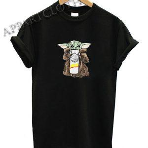 Star Wars Baby Yoda Baby Claw Shirts