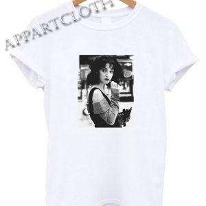 Winona Ryder Shirts