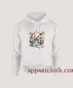 A Christmas Story Movie Hoodies