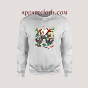 A Christmas Story Movie Unisex Sweatshirts
