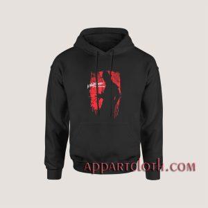 A Nightmare On Elm Street Hoodies