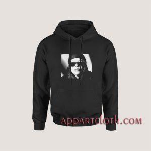 Aaliyah Picture Hoodies