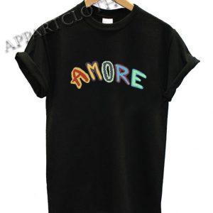 Amore Shirts