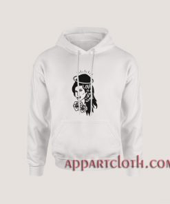 Amy Winehouse Love Is A Losing Game Hoodies