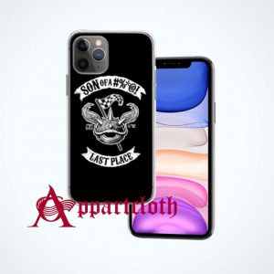 Anarchy Kart Klub iPhone Case and Cover