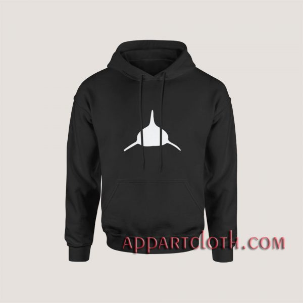 Andy Casagrande Hoodies