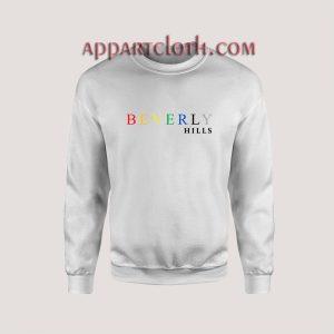 Beverly Hills Unisex Sweatshirts