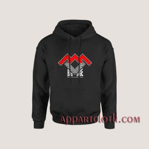 Black Lodge Twin Peaks Hoodies