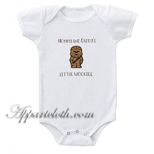 Chewy Infant Funny Baby Onesie