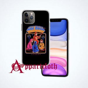 Cult Music Sing Along iPhone Case Cover