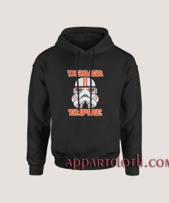 Denver Empire Hoodies