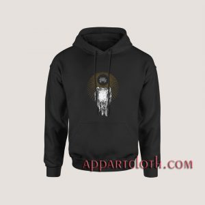 Hail Paimon Hoodies