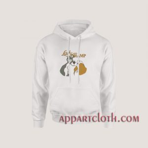 Lady and the tramp Hoodies