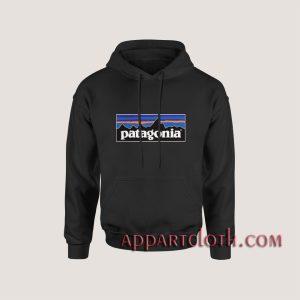 PATAGONIA Logo Hoodies