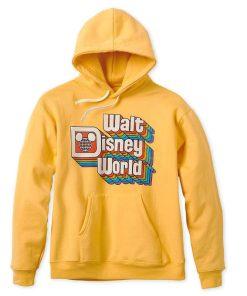Walt Disney World Hoodies