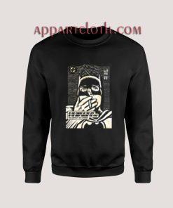 Batman joy Unisex Sweatshirts