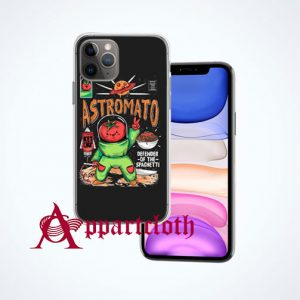 ASTROMATO iPhone Case Cover